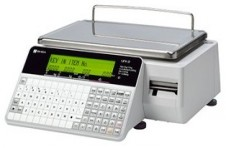 Labelling Scale - Label Scale