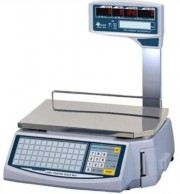 Scale Cash Register